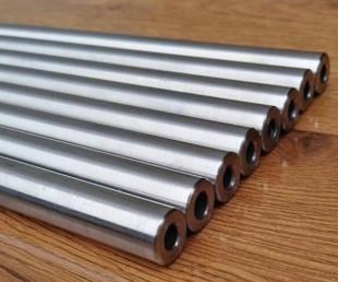 精轧钢管 精密无缝钢管 20#精密钢管 精拔管 光亮精密管
