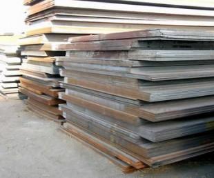 軍工核電用鋼/優碳板/普板/耐腐蝕鋼板等圖片