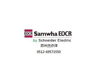 现货出售三和EOCR-SS系列电机保