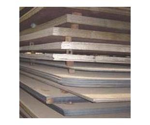 舞陽鋼鐵/核電用鋼/碳結板/普板/Q235/SS400/圖片
