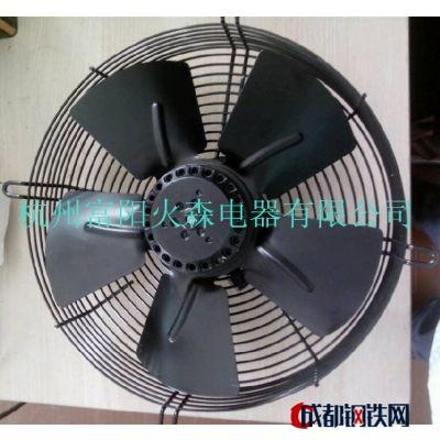 供应冷凝器风扇 冷干机风扇/干燥机风扇/家用换气扇/散热器风扇