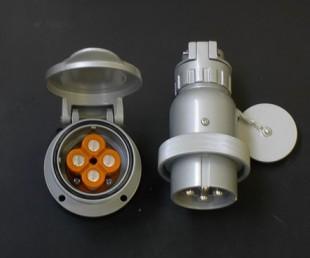 亚虎国际pt客户端_日本日电商工NDSK金属插头CF45-18010-PT特惠销售