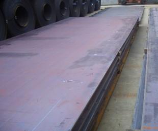 低合金板 热轧板 中厚板