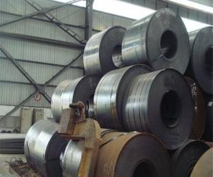 熱軋低合金卷Q345B低合金鋼板Q345B熱軋低合金卷Q345B圖片