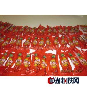 供應熱狗腸包裝專用膜、包裝袋