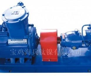 钛泵专业生产商首先
