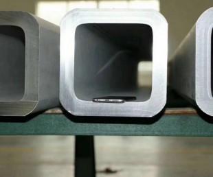 316L不锈钢方矩管厂家13516281286