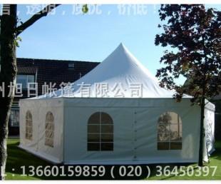 广州地区尖顶帐篷租赁(广东省内)