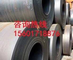 北京 Q690CFD 高强板H型钢厂家直销 15601718876