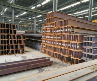 四川成都H型钢销售现货Q345BH型钢