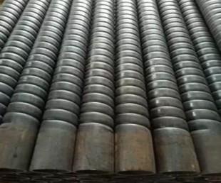 【鸿金】57*3.5螺纹烟管 锅炉专用螺纹管生产厂家 螺纹烟管现货