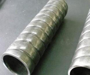 供应螺旋烟管 螺旋槽管 螺纹烟管现货资源