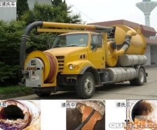 亚虎国际娱乐客户端下载_苏州新区下水管道清洗多少钱一米?污水管道清洗怎么算