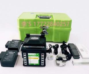 供应进口光纤熔接机、藤仓电池、住友电极、切割刀等配件及维护