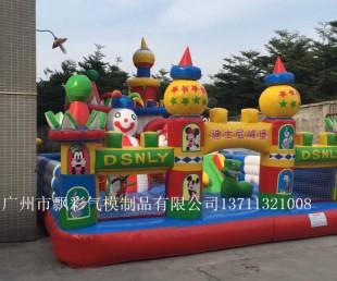 广东生日聚会充气城堡租赁儿童跳跳床租赁