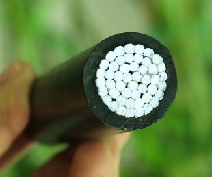 厂家直销钢芯架空绝缘电缆JKLGYJ 10kv-180平方架空电缆