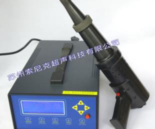 新型超声波时效振动冲击机,超声波焊接应力消除设备用途,超声波振动时效处理机型号