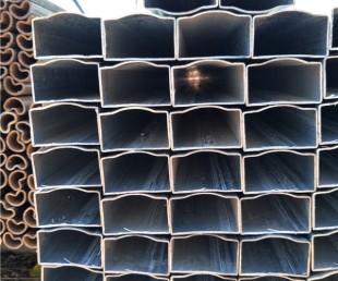 50/55栏杆管生产厂家 【护栏面包管厂家|】