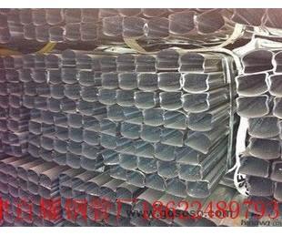 鍍鋅扶手管廠[護欄扶手管廠家 ]圖片