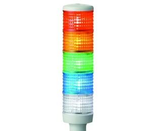 日本ARROW三色信号灯LEUT-24-3-RYG恒越峰特供
