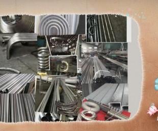 戴南不锈钢管生产厂家