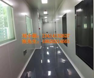 广州番禺无菌室净化、佛山食品车间净化工程