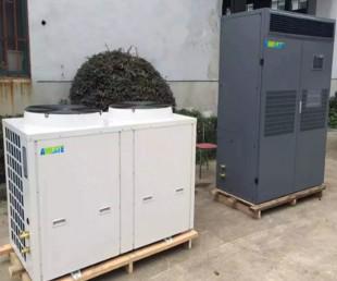 奥美特恒温恒湿空调机组HF54 风冷型恒温恒湿机 柜式恒温恒湿机