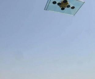 玻璃吸吊机 北京真空玻璃吸吊机厂家