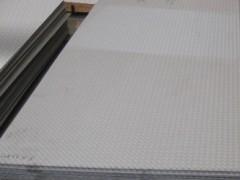 山东荣盛销售不锈钢花纹板  304不锈钢花纹板  不锈钢花纹板厂家