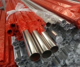 供應304 316L 310S不銹鋼無縫管 不銹鋼管 不銹鋼裝飾管(多圖)圖片