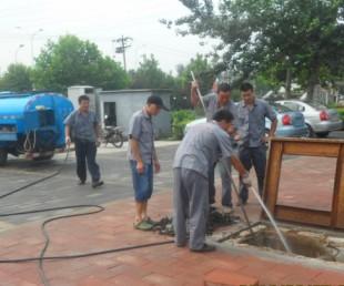 昆山巴城镇清理隔油池工业污水池清理公司