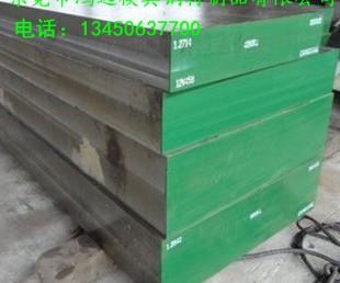 進口高速鋼SKH51 M2鋼材退火冷拉研磨棒 高硬度 上海高速鋼圖片