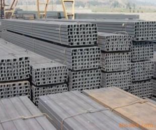 诚信提供Q235镀锌槽钢14a#天津热轧槽钢现货直销商