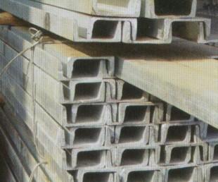 诚信提供Q235镀锌槽钢15#天津热轧槽钢现货直销商