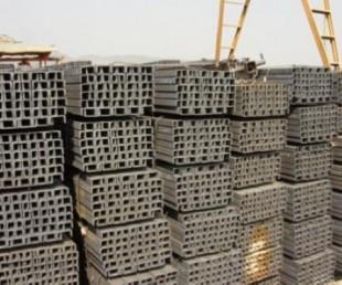 诚信提供Q235镀锌槽钢16a#天津热轧槽钢现货直销商