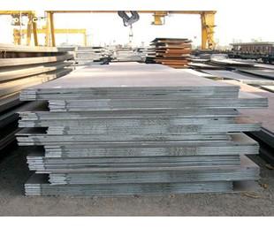 管线钢板X52、X56