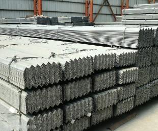 成都批发零售各种规格角钢、方矩管
