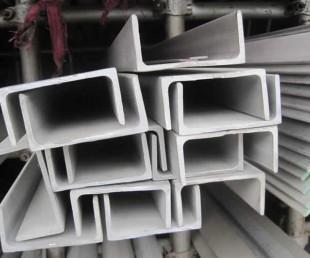 成都专业批发槽钢、角钢、工字钢