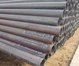沧州益群 45#钢 无缝管 普碳 合金 焊管 厂家价格