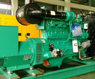 柴油发电机组厂家价格