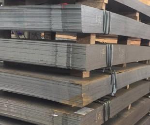 上海Q345B武钢出厂平板 Q345D出厂平板