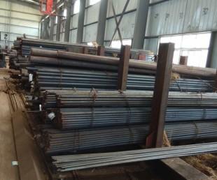 上海北润Q345D Q345E低合金圆钢