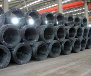 達鋼成都HPB300高線盤元6.5-12現貨供應