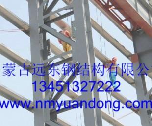 乌海球形网架-乌海玻璃幕墙-乌海钢结构—内蒙远东钢结构公司