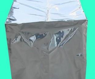 绵阳大型机械真空包装袋设备防潮袋大四方袋立体铝塑包装袋重庆厂家直销