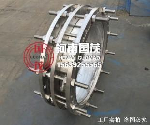 冷凍工程CF伸縮器DN2200精工制造圖片