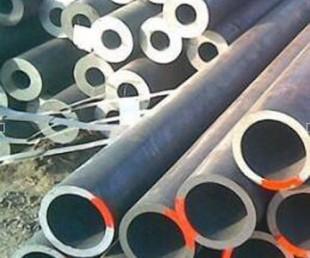 生产销售国标无缝钢管 20# 45# 机械加工用无缝管图片