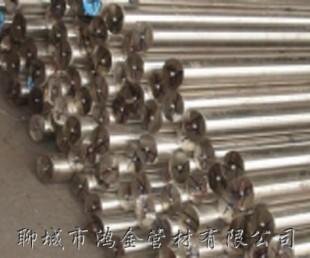 低合金碳结钢 Q345E圆钢 Q345D圆棒 耐低温 抗冲击图片