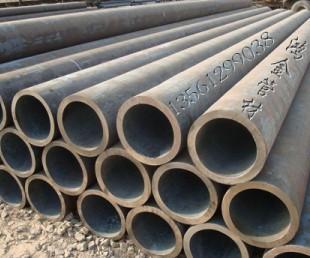 现货供应薄、中、厚壁合金管 库存规格齐全