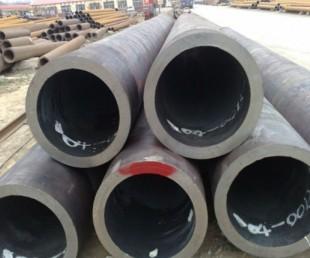 高硬度合金钢管 大口径合金钢管厂 合金无缝钢管厂家